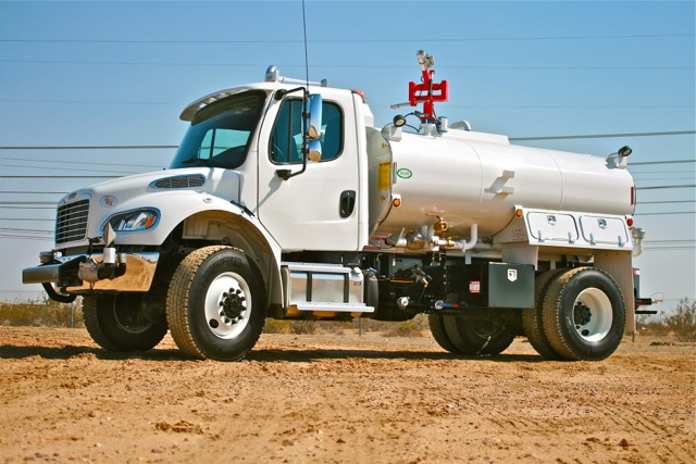 Water Truck Accessories