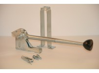 Manual Control Handle Assembly