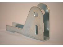Manual Control Handle Bracket