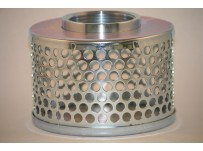 """2 1/2"""" Strainer For 2 1/2"""" Suction Hose"""