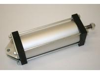 Apsco cylinder for dump Latches