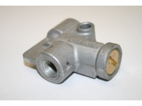 Seal Co Protection Valve